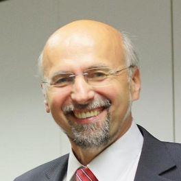 Prof. Dr.-Ing. Manfred Berroth